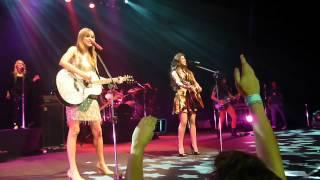 Taylor Swift - Long Live (Feat. Paula Fernandes) [Live at Citbank Hall Rio de Janeiro 13/09/12]