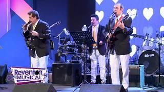 """Reventón Musical: Los Joao """"Samba Criolla"""""""