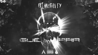 Almighty - Guerra [Official Lyric Video]