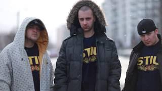 M.o.s.s.a.d. - Stiu (feat. ViLLy) (Videoclip HD)