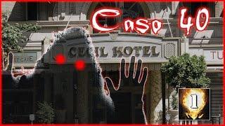 Cecil Hotel - Un albergo misterioso e inquietante
