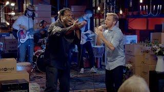 Dr. Alban & Brian Littrell (Backstreet Boys) – Lager than life (NetOnNet)