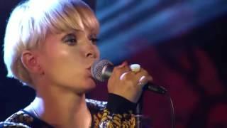 Petra Marklund - Sounds Like A Melody (Live)