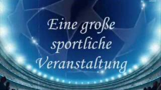 UEFA Champions League Anthem (hino original)