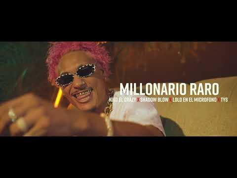Millonario Raro  (Vídeo Oficial)