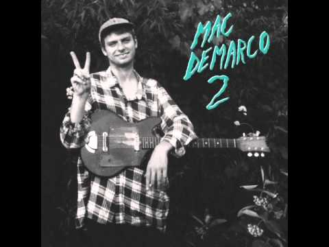 Still Together de Mac Demarco Letra y Video