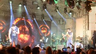 Ressaca de Amor Passa - Henrique & Diego - Limeira - HD