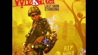Vybz Kartel - Smaddy Dead (Dem Violate) (Alliance Diss)