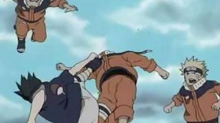 Naruto VS Sasuke AMV Last Resort