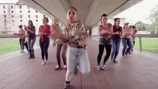 Popcaan *Homemade* / Dancehall Choreography by Shee