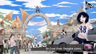 Drum & Bass - Mediks - So Cruel (Feat. Georgina Upton)