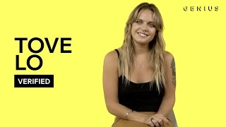 """Tove Lo """"Cool Girl"""" Official Lyrics & Meaning 