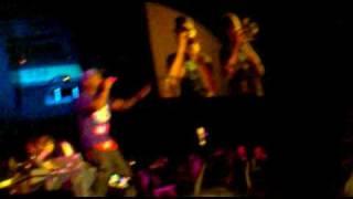 Dizzee Rascal -  Flex (M.E.N Arena 05/03/2010)