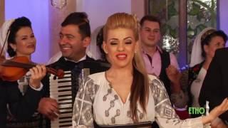 Carmen Ienci- Scoate mamă turta( Etno tv Paste 2017)