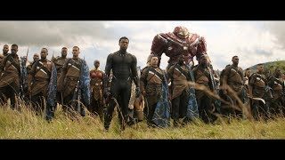 Marvel Studios' Avengers: Infinity War - #1 Movie Opening of All Time