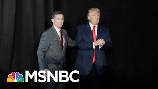 Court Doc Says Flynn Provided 'Substantial Assistance' To Robert Mueller | The 11th Hour | MSNBC