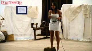 Chuva de Estrelas premiou a voz de Sara Oliveira