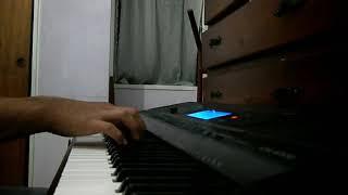 Lali Esposito - Ego (Piano Cover)