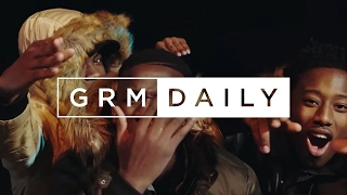 Hardy Caprio x Brandz x Tizzy - Addison Lee (Remix) [Music Video] | GRM Daily