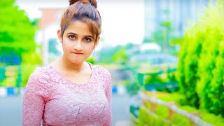 Huye Bechain Pehli Baar School Love Story (Official Video)   By Satyajit   School Days Love Story