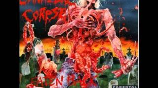Cannibal Corpse Born In A Casket 8 Bit