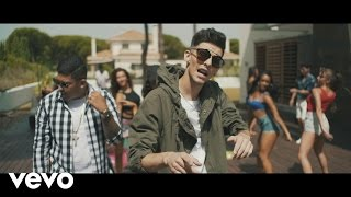 Danny Romero feat Carlitos Rossy - La Oportunidad (Video Oficial)