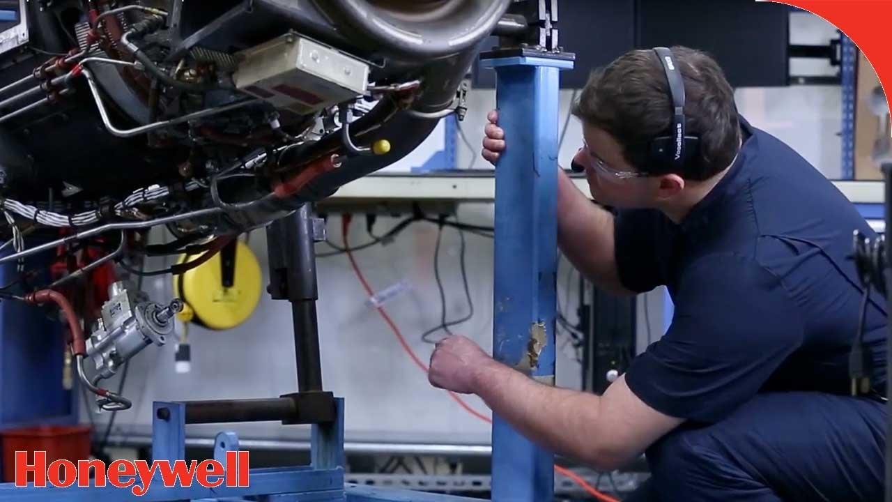 Vocollect Aerospace Inspection Comparison