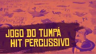 "Jogo do Tum Pá - faixa ""Hit Percussivo"" | Barbatuques"