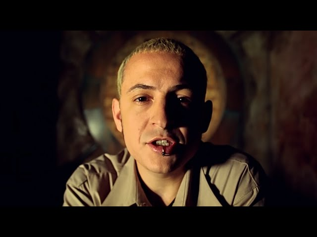 "Video oficial de ""In the end"" de Linkin Park"