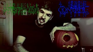 AntiSepticEye - Control (Male Cover) (REMAKE)