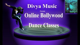 Dance Tutorials | Learn Bollywood dance style online | Divya Music