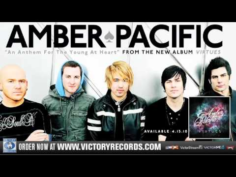 An Anthem For The Young At Heart de Amber Pacific Letra y Video