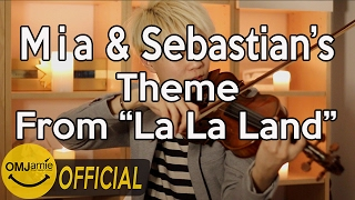 Mia & Sebastian's Theme (From La La Land)  VIOLIN COVER