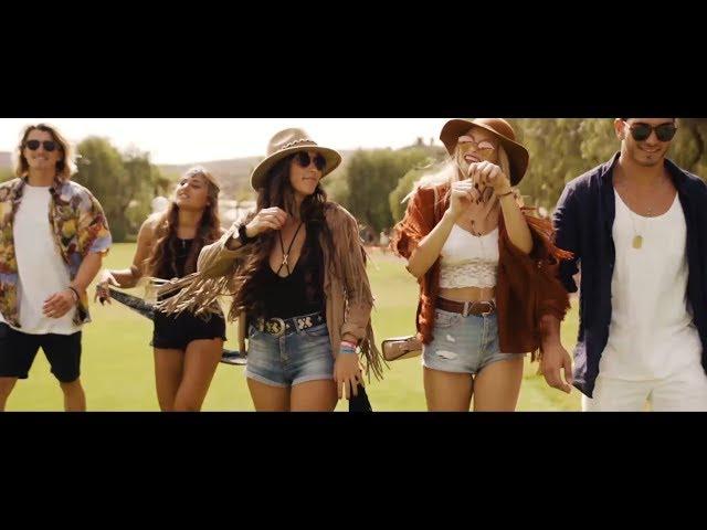 Vídeo de Arona Summer Festival 2018