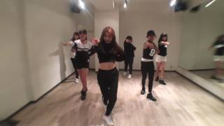 【DDS】Bitch Better Have My Money (Remix HIPHOP)/RIHANNA |K-POP Blackpink cover dance