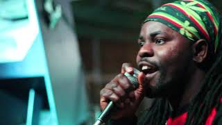 Wajudah -Eno Easy @ RBE Music Showcase 8