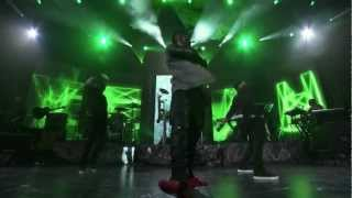 Usher featuring Lil' Jon & Ludacris   Yeah iTunes Festival London 2012 FULL HD 1080P