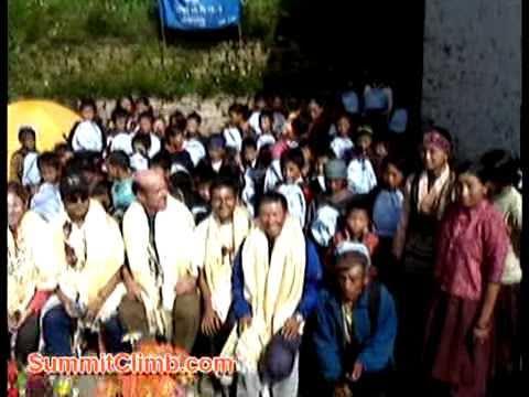 Scenes from a Nepal Service Trek II