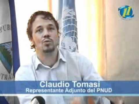 PNUD en Nicaragua