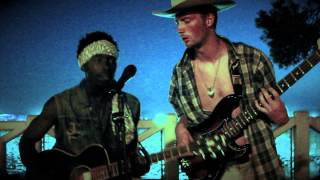 Brothers in Arms   Cowboy Video