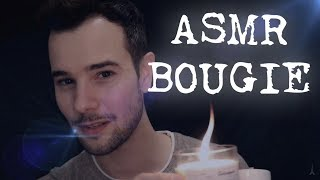 ASMR le SON des BOUGIES (candles, crackle, tapping) ✨🕯