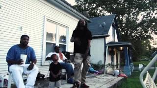 """MOE"" Chill Ft. Bway : Dreddies N Taper Fadez HD Video"