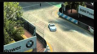 Live For Speed XR mod 350Z track test