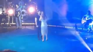 Participação Luan Santana no DVD da Ivete Sangalo em Trancoso