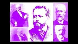 P.I. Tchaikovsky The Nutcracker  П.И. Чайковский  Щелкунчик Марш  Marsch