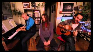 Downtown Beat Home Sessions 01 - Music Heals (ft Fel Cornerstone)
