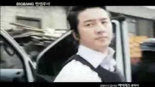 Big Bang - Hallelujah MV [Eng Sub] [HD] [IRIS]
