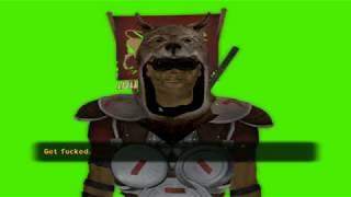 Fallout NV - Green Screen: Caesar's Legion Nephi