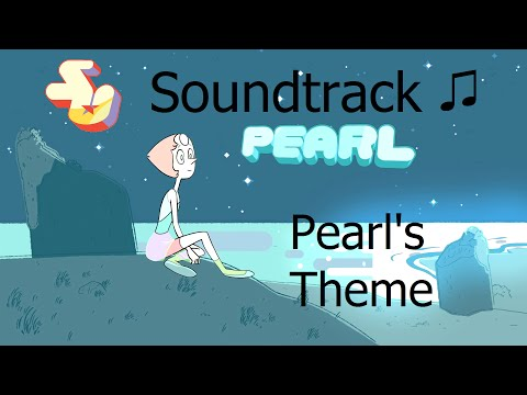 Steven Universe Soundtrack ♫ - Pearl\'s Theme Chords - Chordify