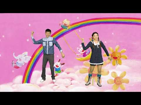 三上康軒Follow me ABC song - YouTube